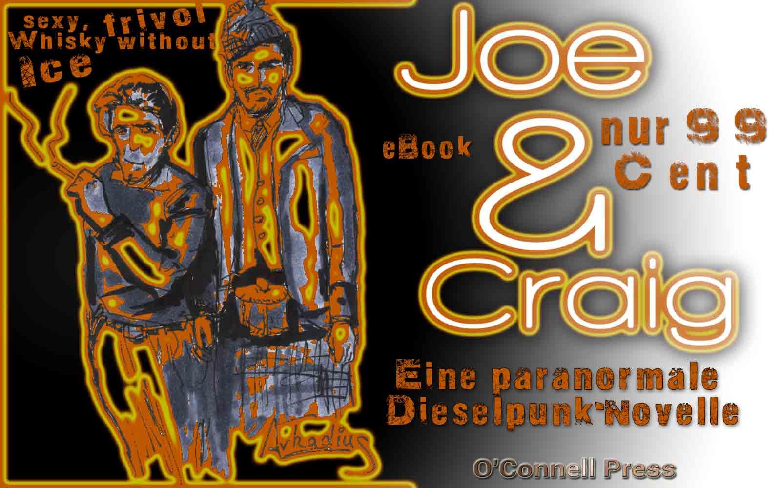 Joe & Craig – die Serie