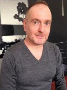 Autor Jörg Karweick