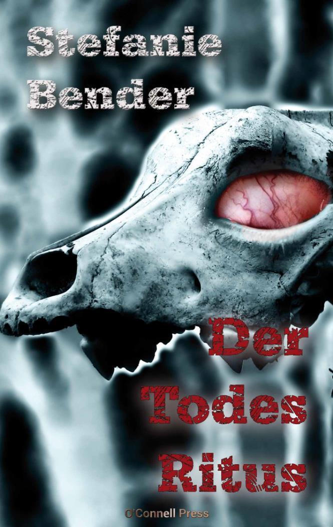 Der Todesritus_COVER