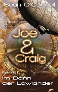 Joe & Craig - Im Bann der Lowlander